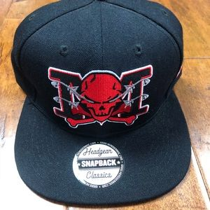 Marvel SnapBack one size fits all